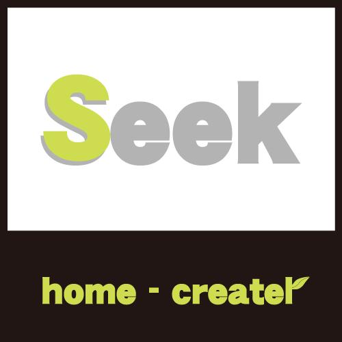 シーク建設ロゴ